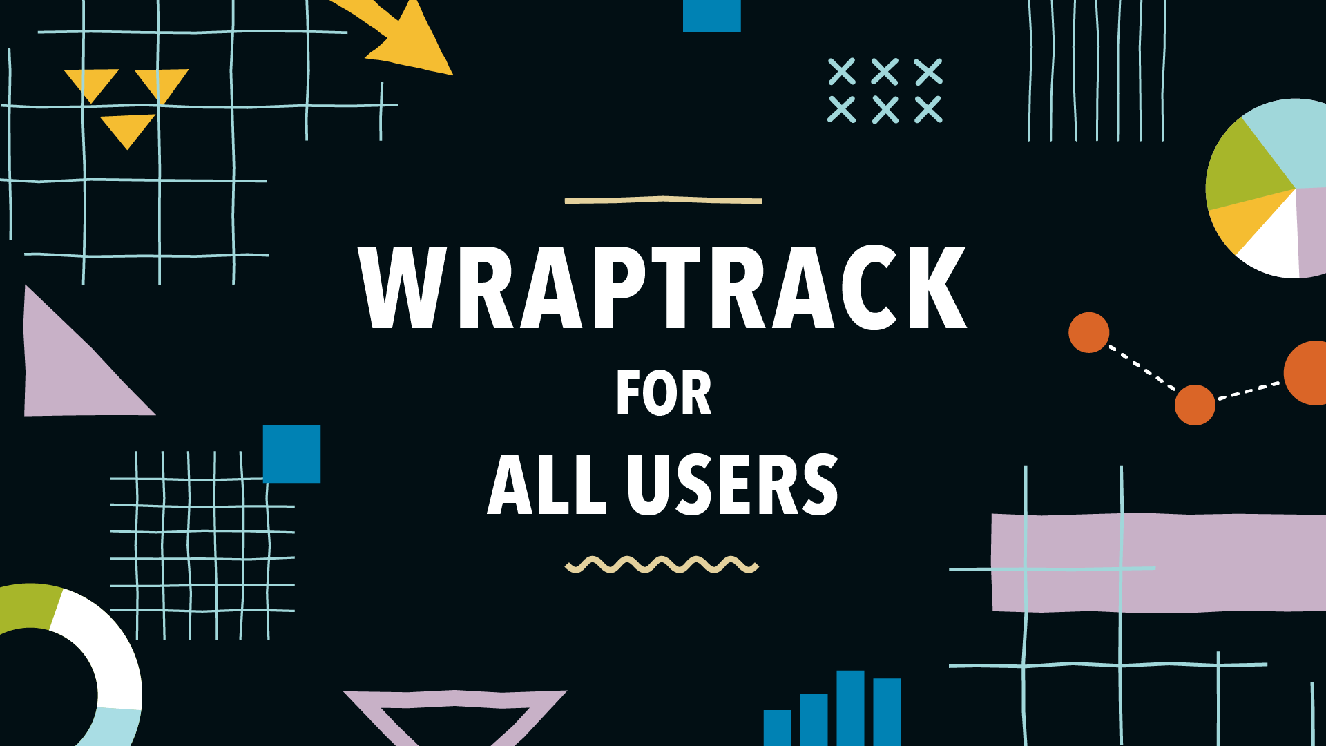 WrapTrack for All Users