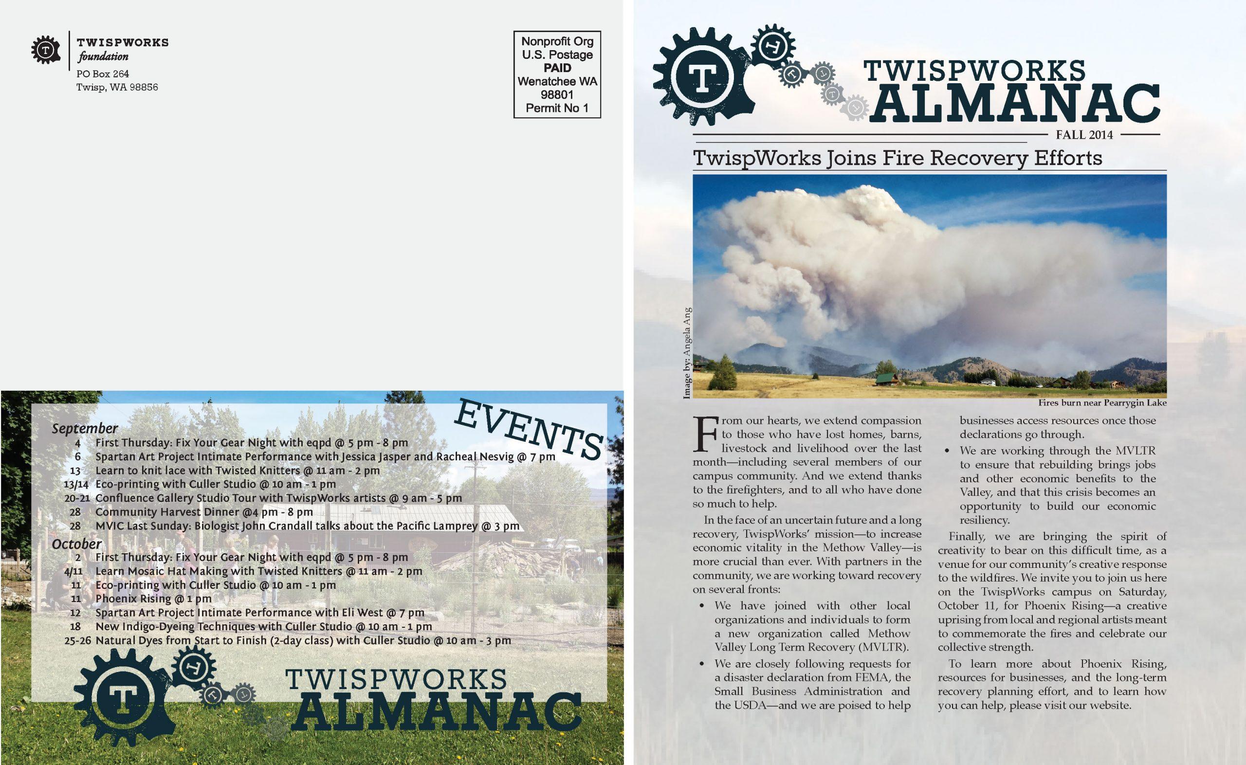 TwispWorks Almanac
